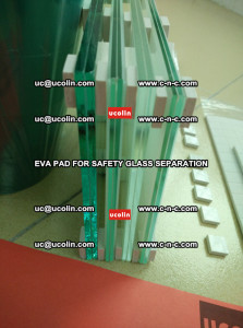 EVA PAD glass cork pad for safety laminated glass delivery (16)