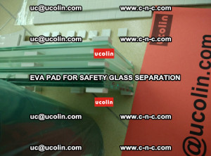 EVA PAD glass cork pad for safety laminated glass delivery (19)