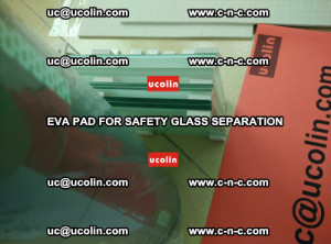EVA PAD glass cork pad for safety laminated glass delivery (23)