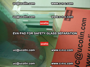 EVA PAD glass cork pad for safety laminated glass delivery (24)