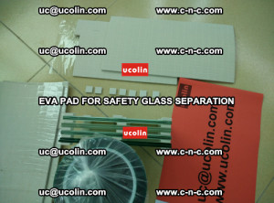 EVA PAD glass cork pad for safety laminated glass delivery (26)
