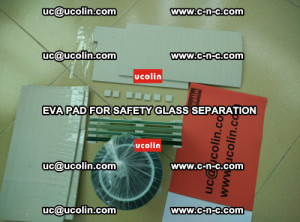 EVA PAD glass cork pad for safety laminated glass delivery (27)