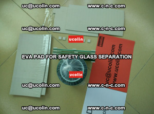 EVA PAD glass cork pad for safety laminated glass delivery (28)