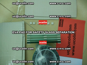 EVA PAD glass cork pad for safety laminated glass delivery (31)