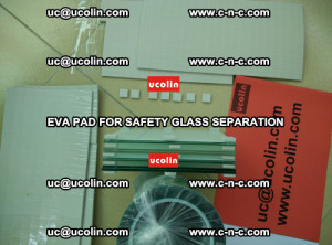 EVA PAD glass cork pad for safety laminated glass delivery (32)