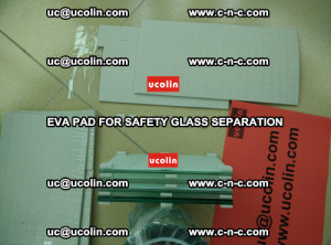 EVA PAD glass cork pad for safety laminated glass delivery (33)