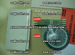EVA PAD glass cork pad for safety laminated glass delivery (37)