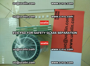 EVA PAD glass cork pad for safety laminated glass delivery (38)