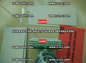 EVA PAD glass cork pad for safety laminated glass delivery (56)