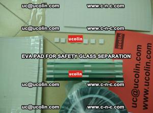 EVA PAD glass cork pad for safety laminated glass delivery (63)