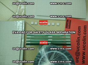 EVA PAD glass cork pad for safety laminated glass delivery (64)