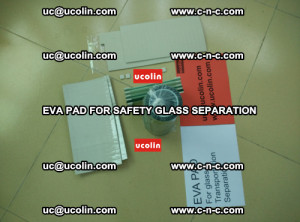 EVA PAD glass cork pad for safety laminated glass delivery (68)